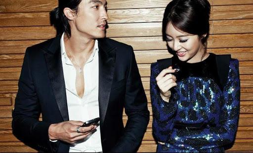 yoon eun hye is dating