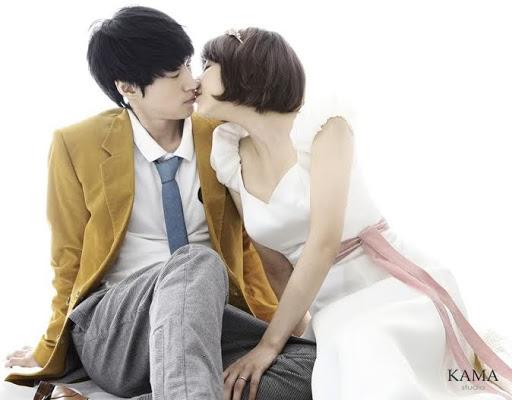 Tablo and Kang ... Kang Hye Jung Tablo