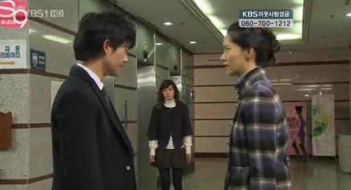you are my destiny episode 166 artis korea
